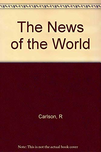 9780393023534: The News of the World