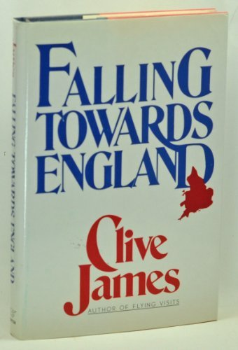 9780393023602: Falling Towards England (Unreliable Memoirs Continued)