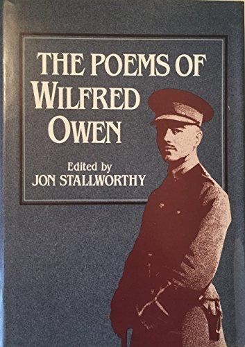 9780393023640: The Poems of Wilfred Owen