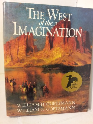 9780393023701: West of the Imagination