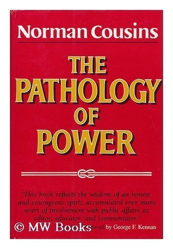 The Pathology of Power: Cousins, Norman