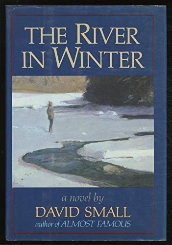 9780393023947: The River in Winter