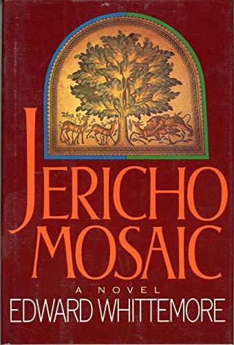 9780393023954: Jericho Mosaic