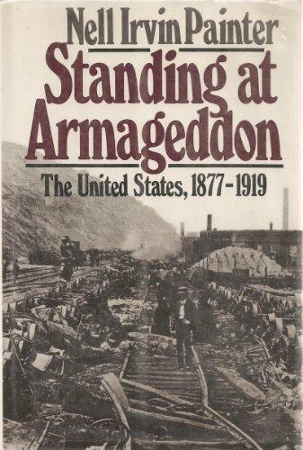 9780393024050: Standing at Armageddon: United States, 1877-1919