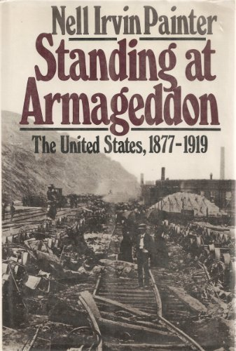9780393024050: Standing at Armageddon: The United States, 1877-1919