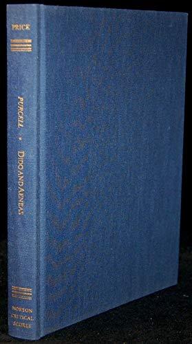 9780393024074: Dido and Aeneas: An Opera (Norton Critical Scores)