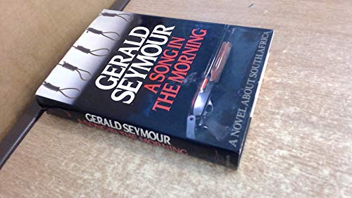 9780393024098: Seymour: A Song in the Morning