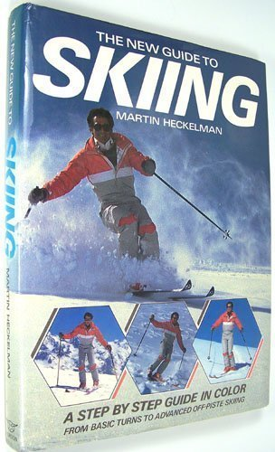 9780393024128: The New Guide to Skiing