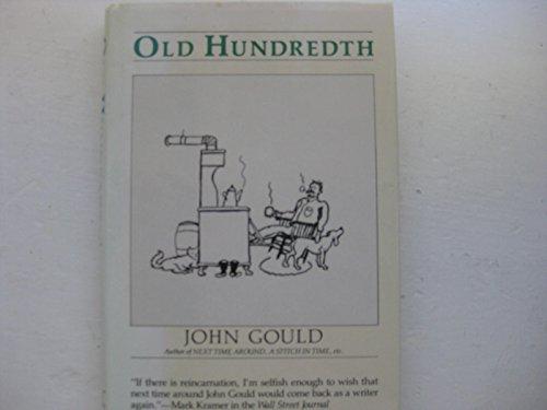 Old Hundredth: Gould, John