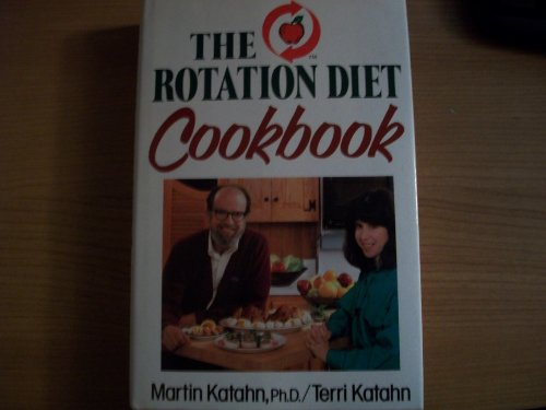 9780393024579: The Rotation Diet Cookbook