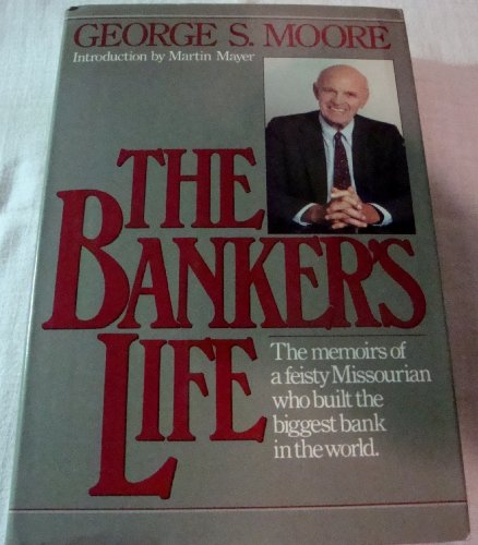 9780393024586: The Banker's Life