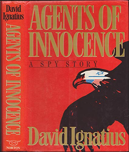 9780393024869: Agents of Innocence (Cloth)