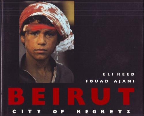 9780393024906: Beirut: City of Regrets