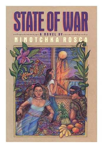 9780393025446: Rosca: State of War