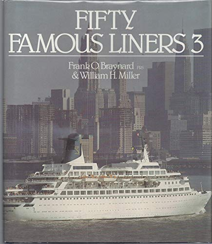 9780393025514: Fifty Famous Liners 3