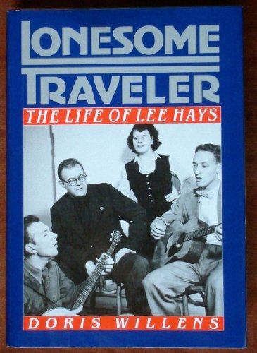9780393025644: Lonesome Traveler: The Life of Lee Hays