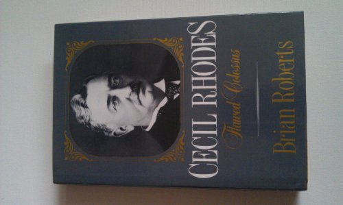 9780393025750: Cecil Rhodes: Flawed Colossus