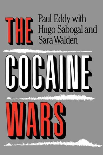 9780393025798: Cocaine Wars