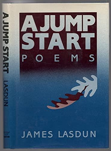 A Jump Start (0393025829) by James Lasdun