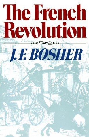 9780393025880: French Revolution (Revolutions in the modern world)
