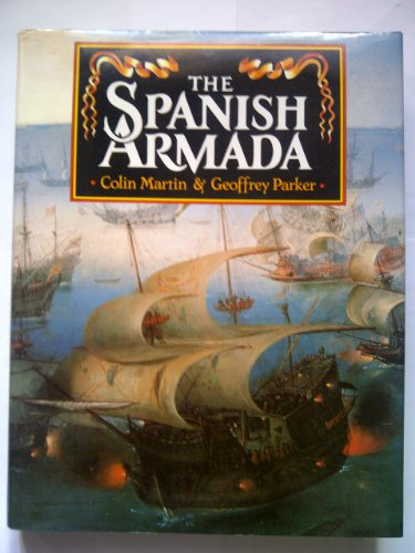The Spanish Armada: Martin, C.
