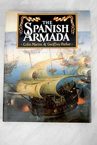 9780393026078: SPANISH ARMADA CL