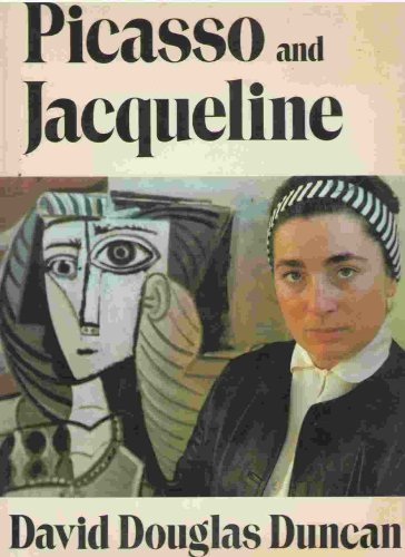 9780393026139: Picasso and Jacqueline