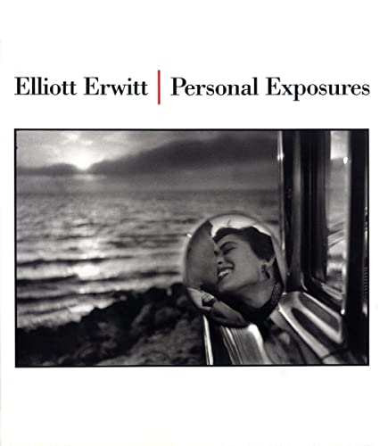 Personal Exposures (0393026167) by Elliott Erwitt