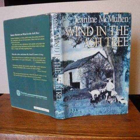 9780393026177: Mcmullen: Wind in the ASH Tree