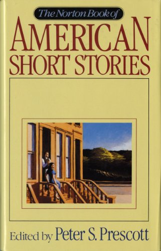 9780393026191: The Norton Book of American Short Stories