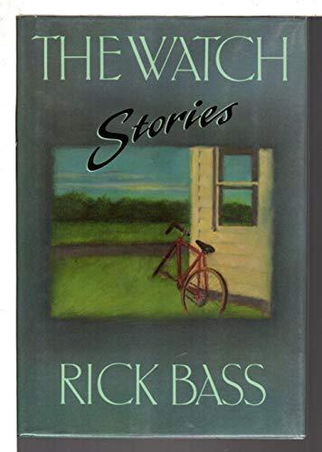 The Watch: Bass,rick