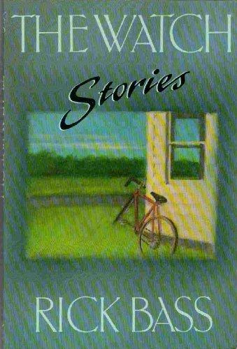 Watch (The) Stories: Bass, Rick