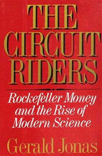 9780393026405: Jonas: the Circuit Riders