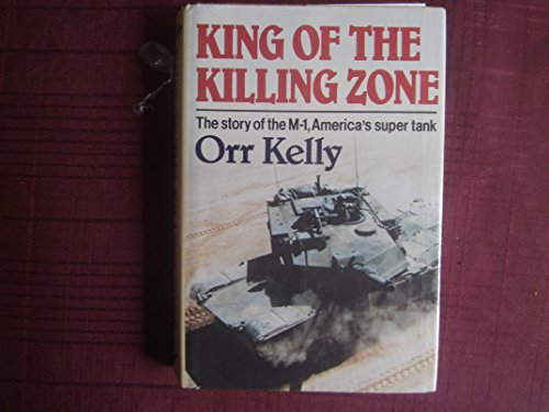 King of the Killing Zone: Kelly, Orr