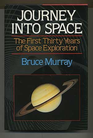 9780393026757: Journey into Space: The First Three Decades of Space Exploration