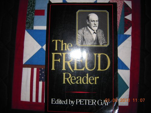 9780393026863: The Freud reader