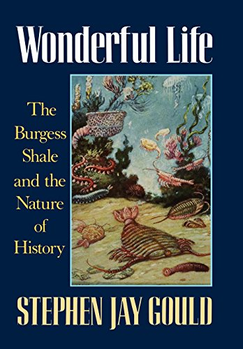 9780393027051: Gould: Wonderful Life - the Burgess Shale & the Nature of History (Cloth): The Burgess Shale and the Nature of History