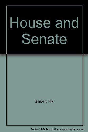 9780393027068: House and Senate