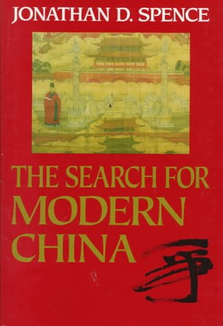 9780393027082: The Search for Modern China