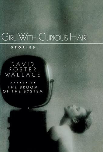 9780393027570: Girl With Curious Hair