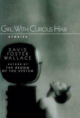 9780393027570: Girl with Curious Hair (Norton Paperback Fiction)