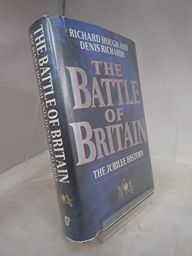 9780393027662: The Battle of Britain: The Greatest Air Battle of World War II