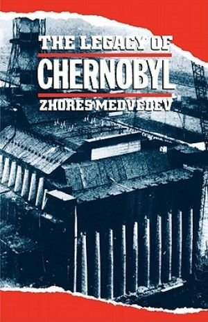 9780393028027: The Legacy of Chernobyl