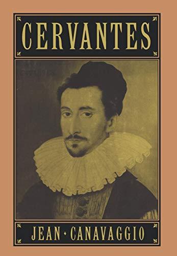 9780393028126: Cervantes
