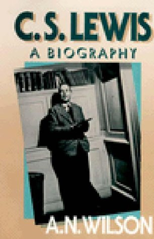 9780393028133: C.S. Lewis: A Biography
