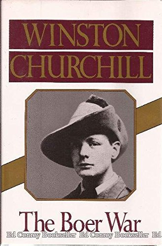 The Boer War: Churshill, Winston