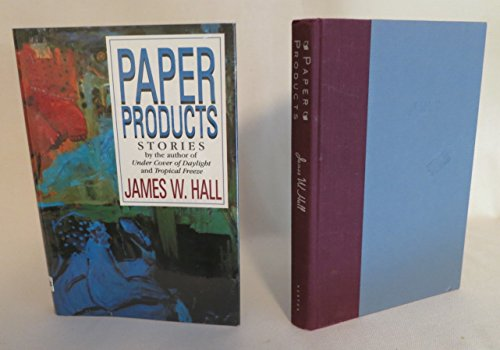9780393028249: Paper Products
