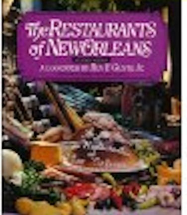9780393028386: The Restaurants of New Orleans
