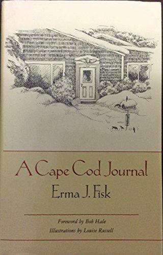 9780393028584: A Cape Cod Journal