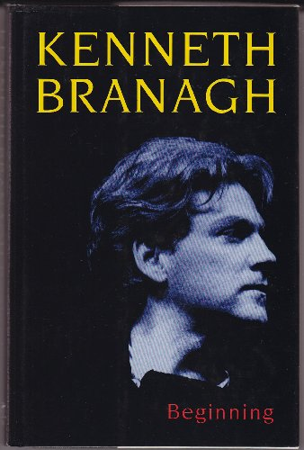 9780393028621: Branagh: Beginning